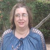 Karen Streeter, MA, ALMFT