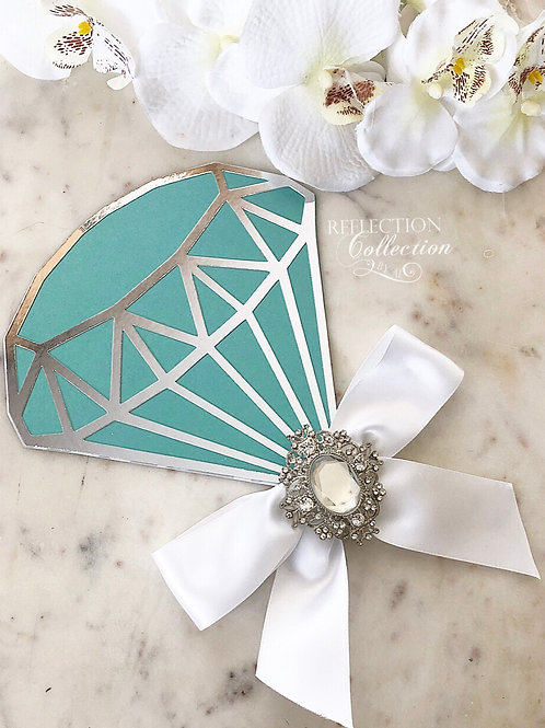 Diamond Die Cut