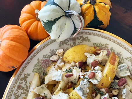 Lip-Smacking Fall Recipes