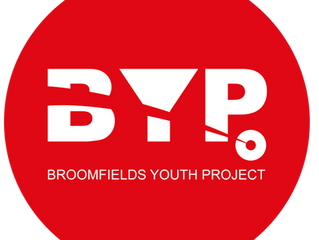 Spring BYP Newsletter - Out Now