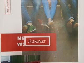BYP Summer Newsletter