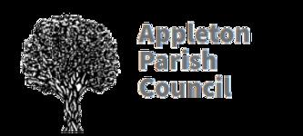 Appleton Parish Council Logo.png