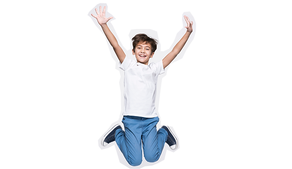 happy-young-boy-jumping-with-copy-space.