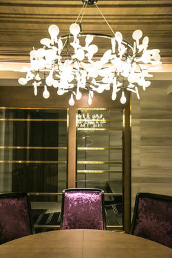 VIP Private Dinning Room