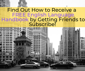 Want More Materials to Help You Practice Your English??