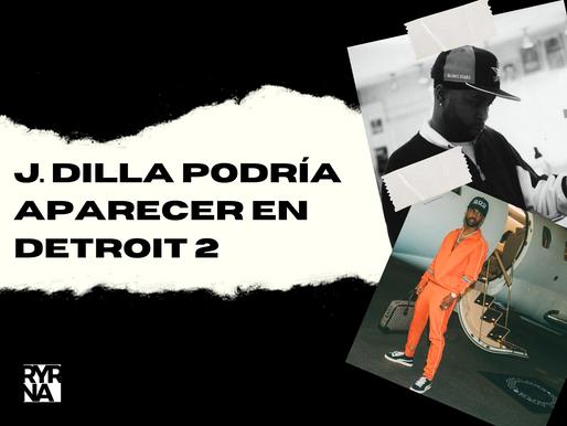 J Dilla podría aparecer en 'Detroit 2' de Big Sean