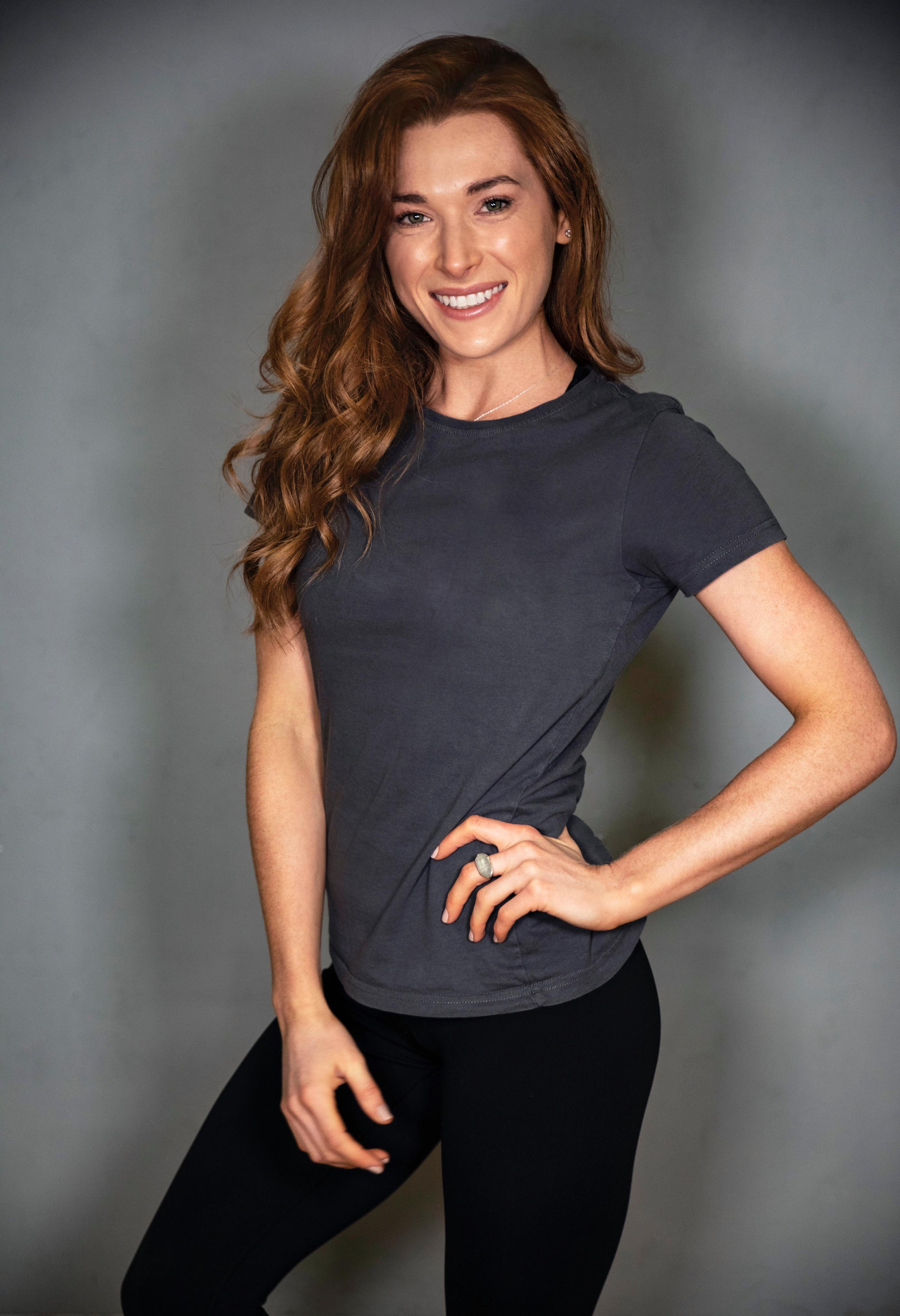 Hannah Rees Coach