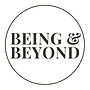 Being & Beyond by Hannah Rees Logo .png