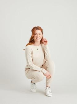 Hannah Rees Loungewear TU