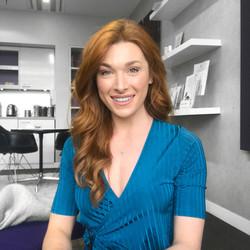 Hannah Rees Presenter Headshot