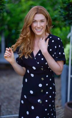 Hannah Rees TV Presenter London