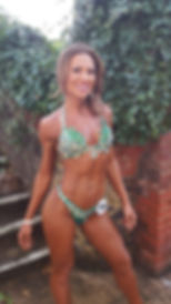 Hannah Rees Client Dessy Louka .JPG