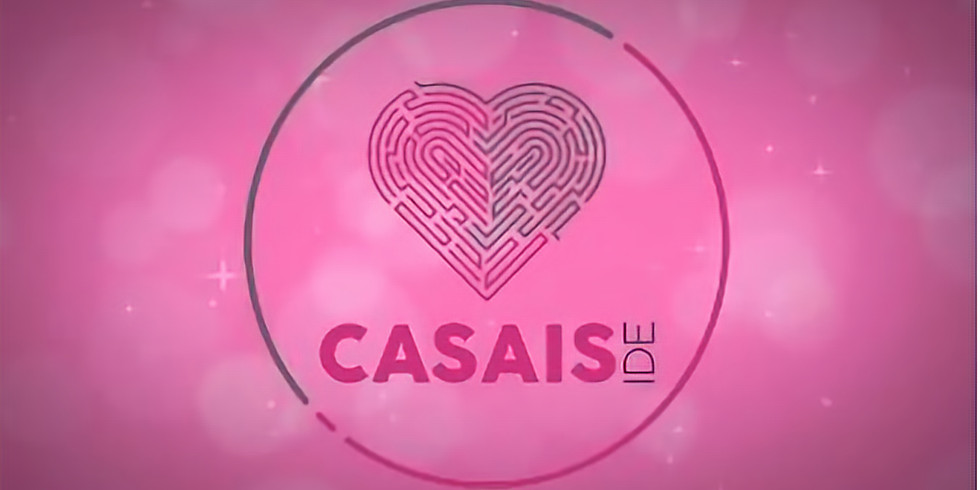 Encontro de Casais | 23/10/2020 | Sexta | 20h