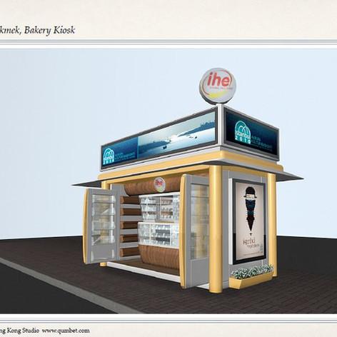Bakery Kiosk