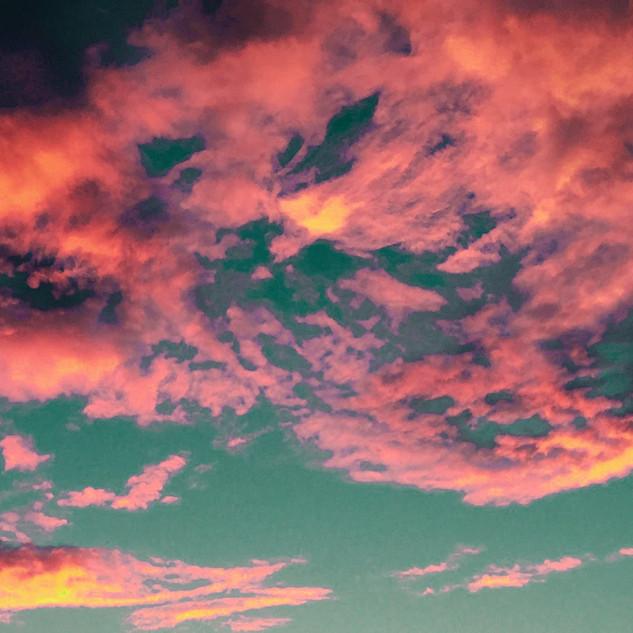 Stockholm Sunset - Medium
