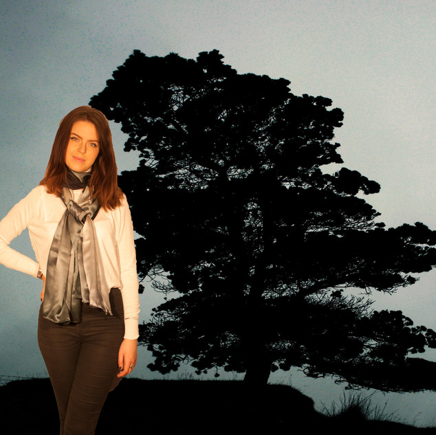 Llithfaen Tree - Large