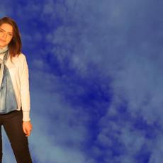 Abersoch Blue Skies - Skinny