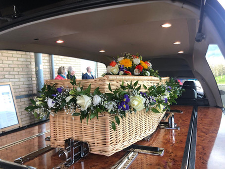 First Funeral
