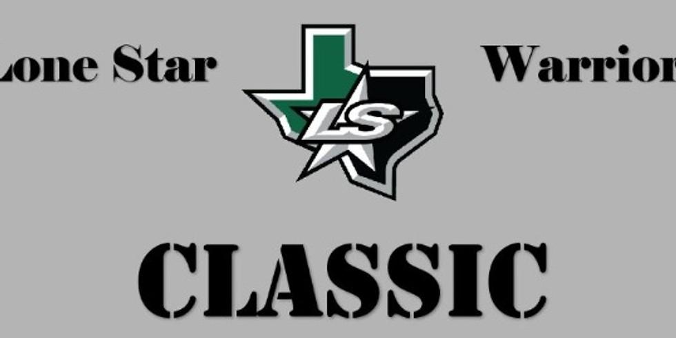 Tournament: Lone Star Warriors Classic