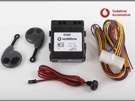 Vodafone Automotive A1046 Remote Locking Upgrade