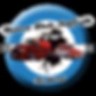 Retro Dub Suffolk VW Festival Logo