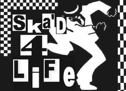 Ska'd 4 Life