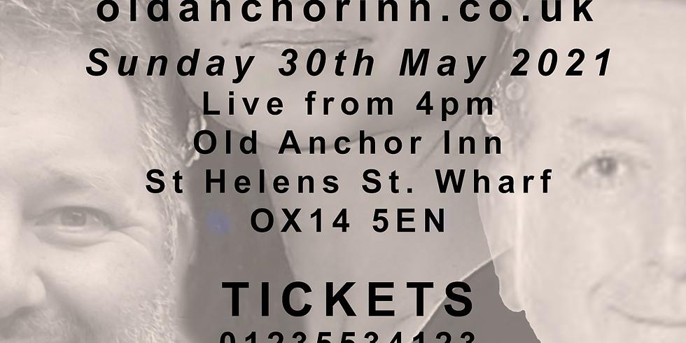 Old Anchor Inn - Live