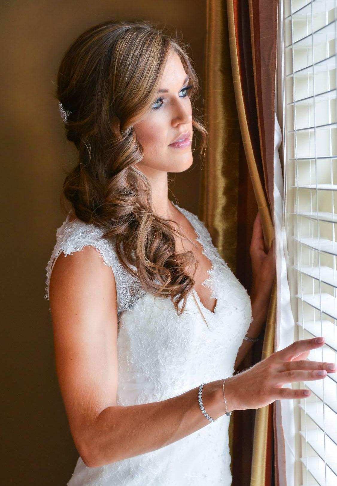 wedding makeup Cincinnati