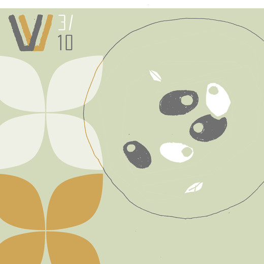 3. Olief #visualvocab
