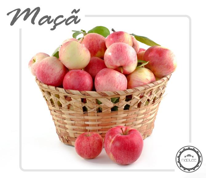 Amor pela maçã!