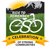Ride to Remember Oso web page