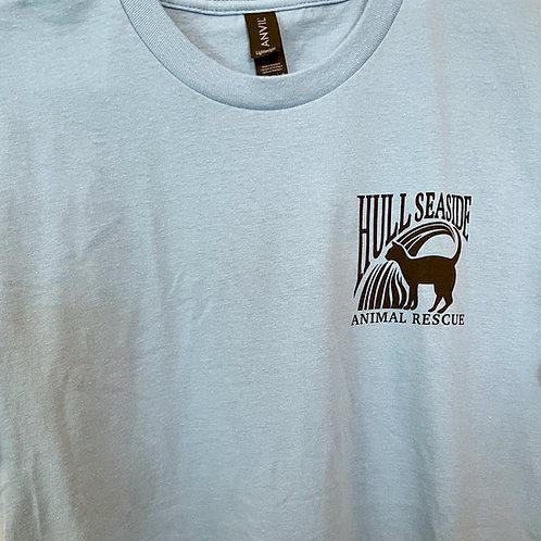T-shirts, short-sleeved