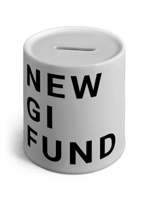 New Gi Money pot