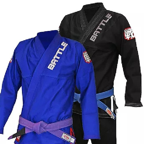 BJJ Addict 2 x Blue Gi's for the price of one