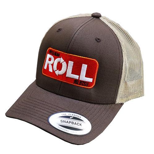 ROLL Trucker Cap