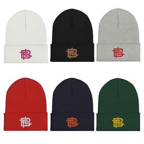 BTL Beanie - 6 Colours