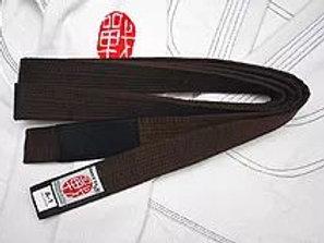 BJJ Brazilian Jiu Jitsu Brown Belt