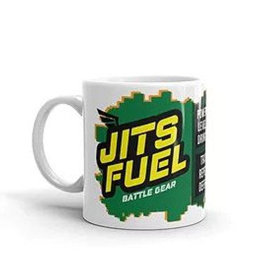 Jits Fuel 11oz Mug