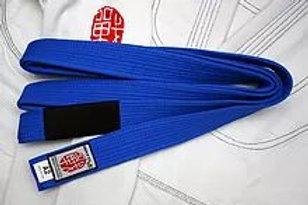 BJJ Brazilian Jiu Jitsu Blue Belt