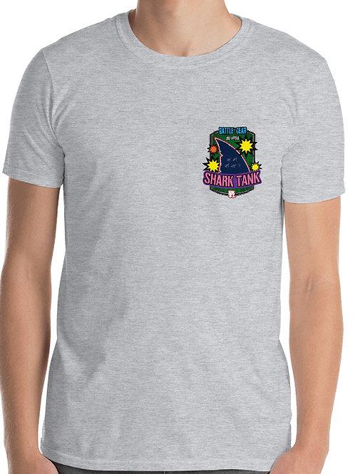Shark Tank HyperColour Unisex T shirt