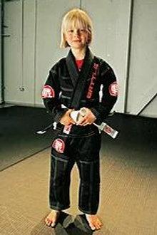 Little Shadow BJJ Brazilian Jiu Jitsu Kimono / Gi by Battle Gear