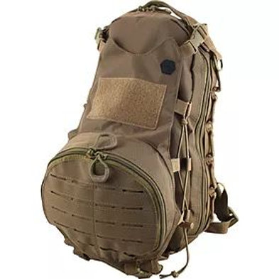 1 Gi Tactical day pack in Coyote Brown