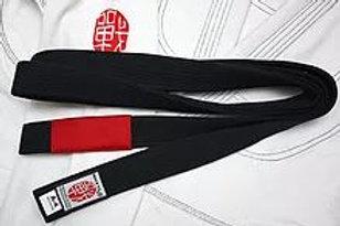 BJJ Brazilian Jiu Jitsu Black Belt