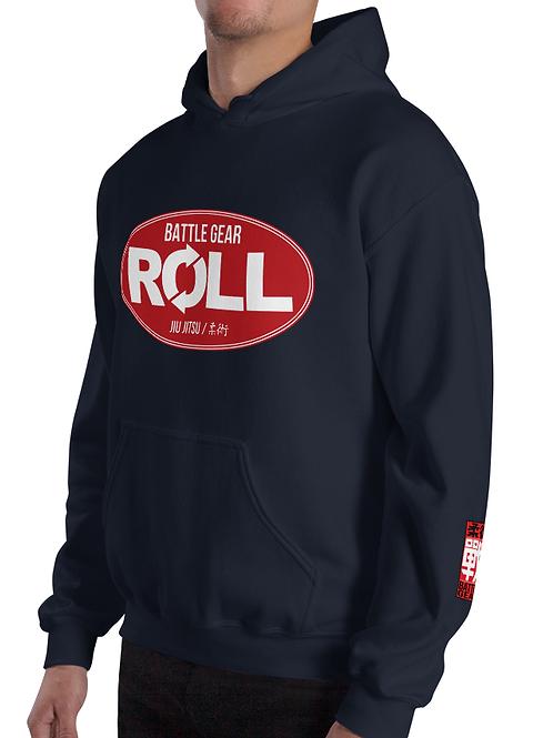 Roll Unisex Hoodie V1