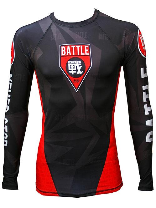 V2 Long Sleeve NO GI / MMA Rashguard