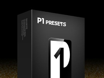 P1 PRESETS ARE HERE!