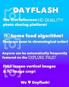 NEW!! DayFlash App Collaboration
