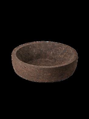Formgatan_cork bowl small_smoked test.pn