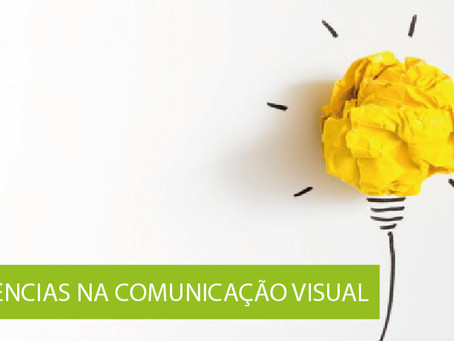 Tendências na comunicação visual