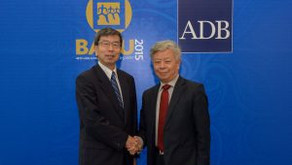 The NDB and AIIB: A New Chapter for Multilateral Development Banks?